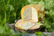 Ievas siers, siers ar nātri, 0,5kg