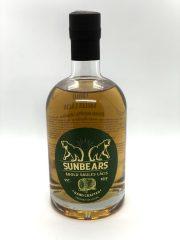 """Saules lācis, stiprs alkoholisks dzēriens """"Ābolu Saules Lācis"""", alc. 40 tilp.%"""