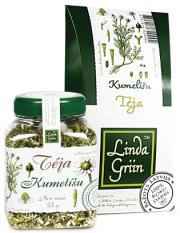 LindaGreen, kumelīšu tēja, 55g