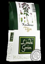 LindaGriin, raudenes tēja, 25g