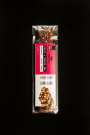 Abra foods, biešu un mangolda batoniņš, 30g caurspīdīgā iepakojumā