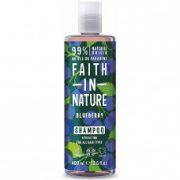 Faith in nature, šampūns ar mellenēm, 400ml