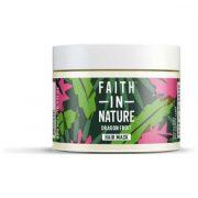 Faith in nature, uzmundrinoša matu maska ar pitaiju, 300ml