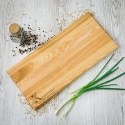 Koka virtuves dēlītis, 450x210mm, Krustmāte, Vienmēr sapratīs