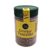Garšaugu maisījumi, grieķu tzatziki ar jūras sāli, 130g