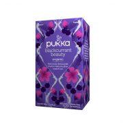 """Pukka, tēja """"Blackcurrant Beauty"""", 20pac., 30g"""