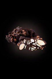 """Abra foods, gardums """"Čungurs"""" tumšajā šokolādē"""