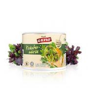 Gefro, zaļumu garšviela, 125g