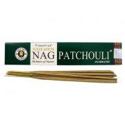 """Vijayshree, smaržkociņi """"Patchouli"""", 15g"""