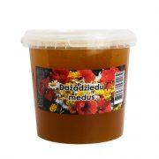 Blūms, dažādu ziedu medus, 1,4kg spainītī
