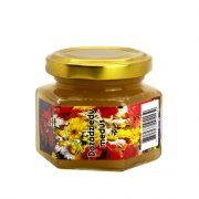 Blūms, dažādu ziedu medus, 140g burciņā