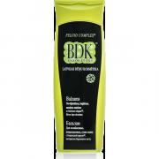 BDK Laboratory, organisko dūņu balzams novājinātiem, bojātiem matiem, 200ml