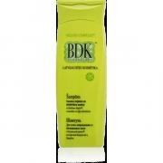 BDK Laboratory, barojošs organisko dūņu šampūns, 200ml