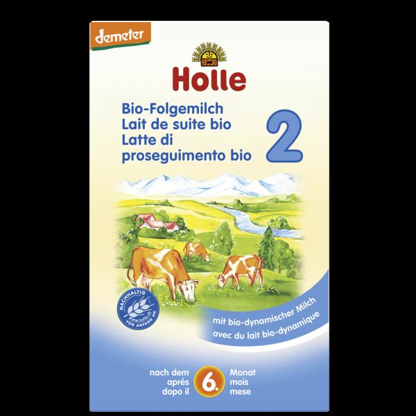 Piena maisījums bērniem no 6 mēnešu vecuma
