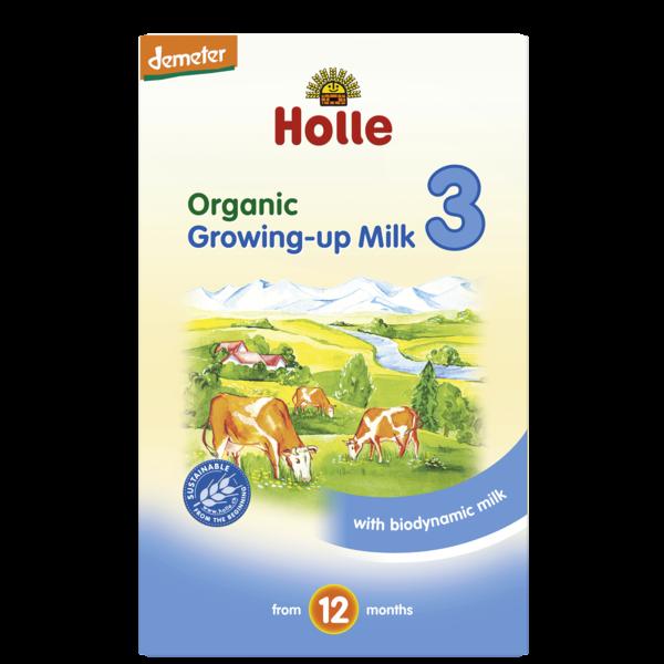 Piena maisījums zīdaiņiem no 12 mēnešu vecuma