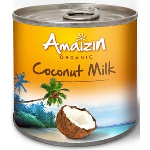 Kokosriekstu piens, 200ml