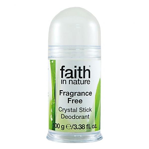 Kristāla dezodorants, 100g