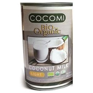 Attaukots kokosriekstu piens, 400ml