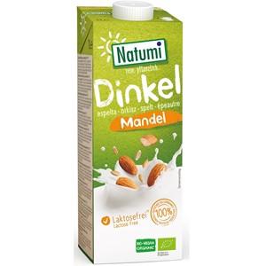 Mandeļu piens, 1L