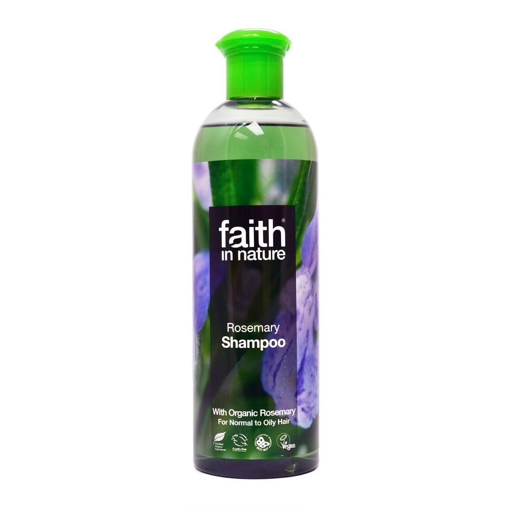 Rozmarīna šampūns, 400ml