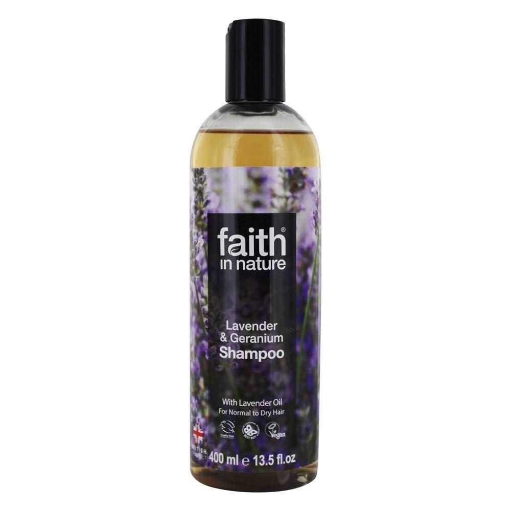 Lavandas šampūns, 500ml