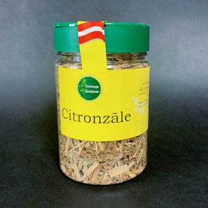 citronzāle