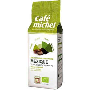 cafe michel mexique kafija