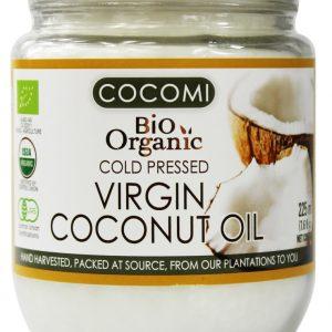 COCOMI kokosriekstu eļļa