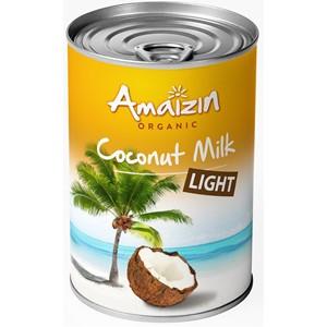 kokosriekstu piens light