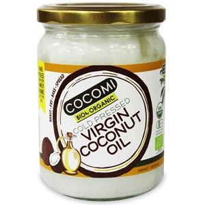 COCOMI Kokosriestu eļļa