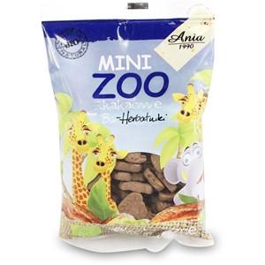 mini zoo cepumi berniem kakao