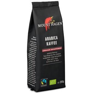 Mount Hagen Kafija bez kofeīna