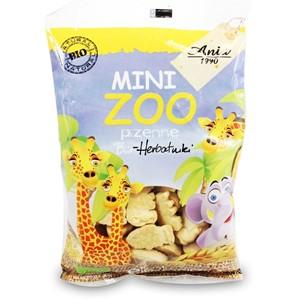 sviesta cepumi bērniem mini zoo