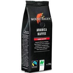 mount hagen arabica kafija