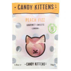 Candy kittens ar persiku garšu