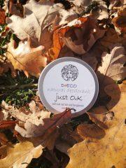 Kazas laukos dabīgais dezodorants just oak 60ml