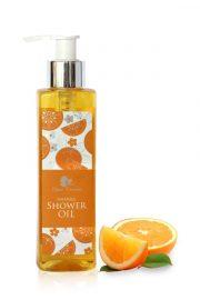Yani cosmetics apelsīnu dušas eļļa 200ml