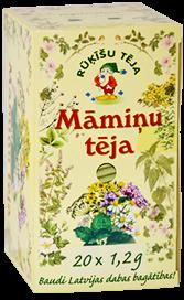 Rūķīšu tēja māmiņu tēja 20g