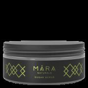 Mara naturals cukura skrubis rabarbers 300 g