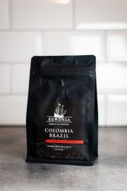 Curonia kafija, Kolumbija & Brazīlija Espresso maisījums, 250g