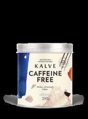 Kalve coffee, Brazil, Caffeine Free kafijas pupiņas, 250g