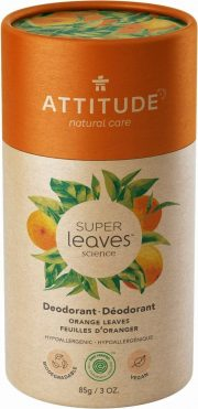Attitude, dezodorants orange, 85g