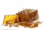 Yani cosmetics ziepes ar liepziedu medu
